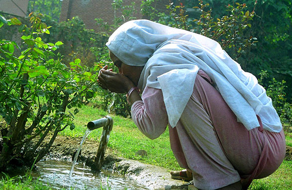 Safe Water For Everyone